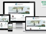 Webdesign Made by T2R.graphics - markgraf-steuerberatung.de