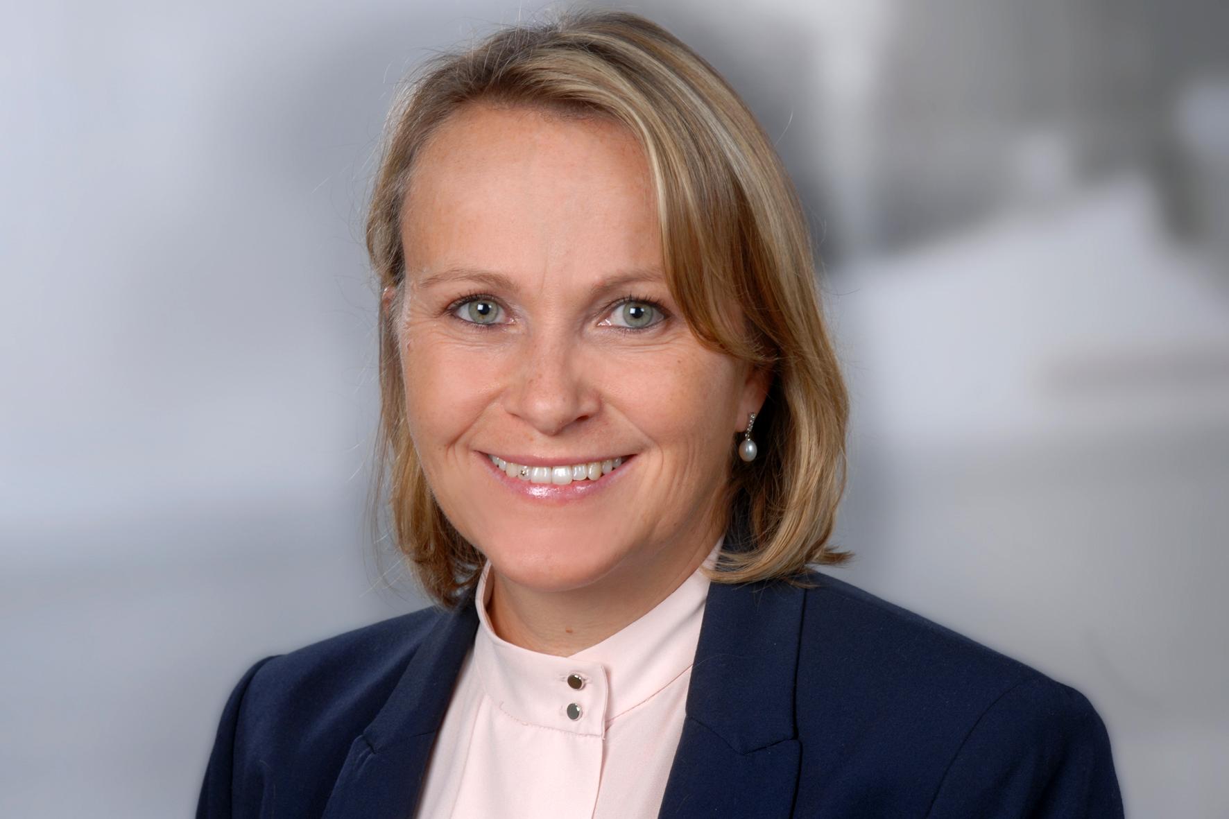 Kristin Markgraf
