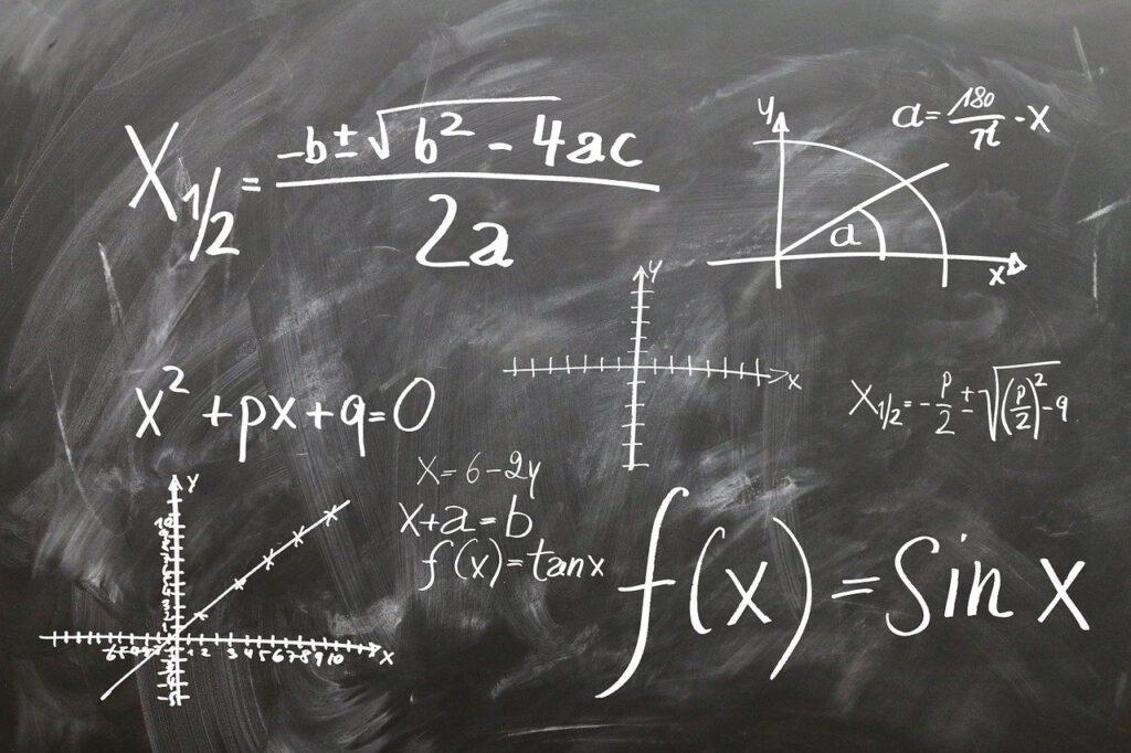 Etwas Mathematik
